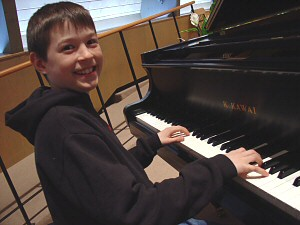 Piano Lessons Virginia Minnesota