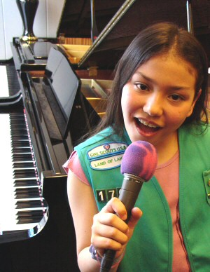 Beginner Voice Lessons Northern Minnesota