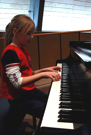 Piano Lessons Minnesota