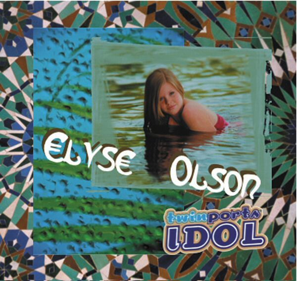 elyse olson, twin ports idol, cd release, cd demo