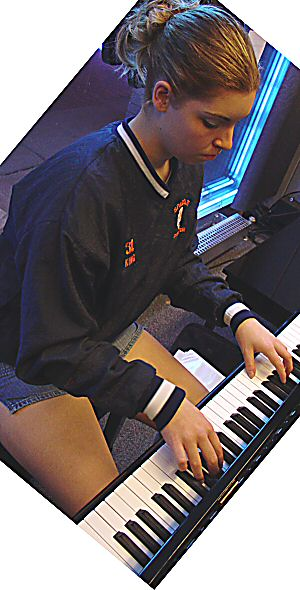 Advanced Piano Lessons Minnesota Wisconsin
