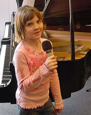 Voice Lessons Minnesota