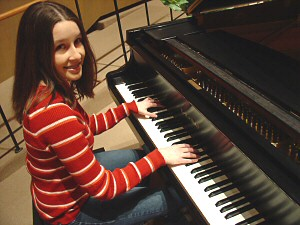 Piano Lessons Aurora Minnesota