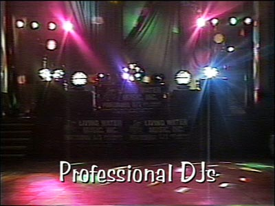 Wedding Prom DJ Minnesota Wisconsin