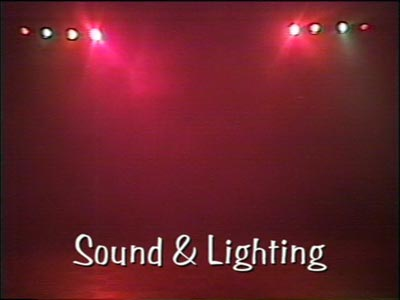 Sound Lighting Equipment Rental Minnesota Wisconsin