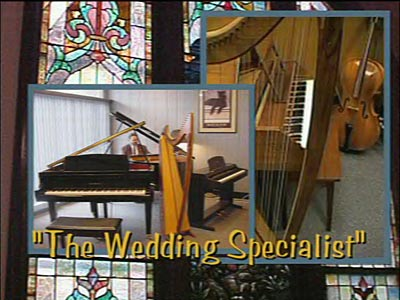 Live Wedding Ceremony Music Minnesota Wisconsin