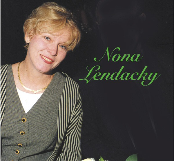 nona lendacky, singer-songwriter, cd release, cd demo, scholarship