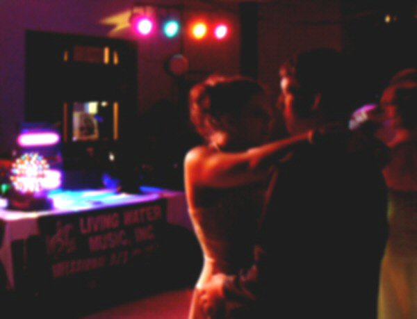 Prom Dances DJ Company Minnesota