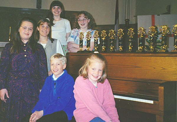 Ely Voice Piano Music Lessons Minnesota